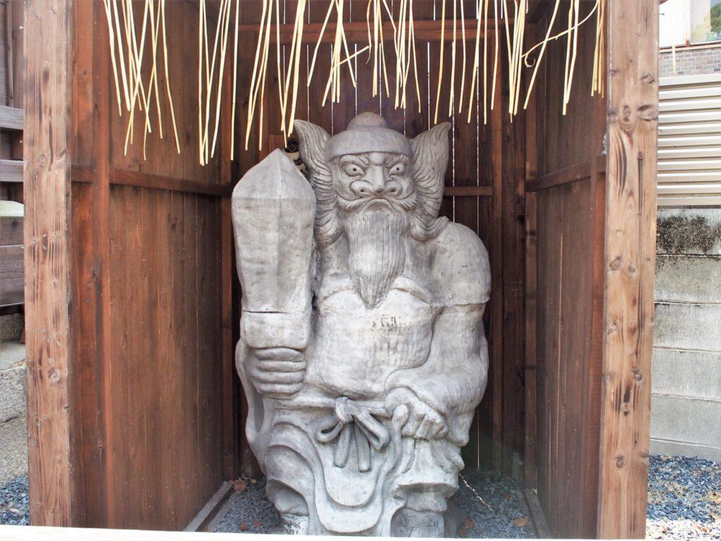 鍾馗(しょうき)神社
