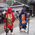 京都の節分祭のおすすめは?多彩な行事や人気の節分祭をご紹介