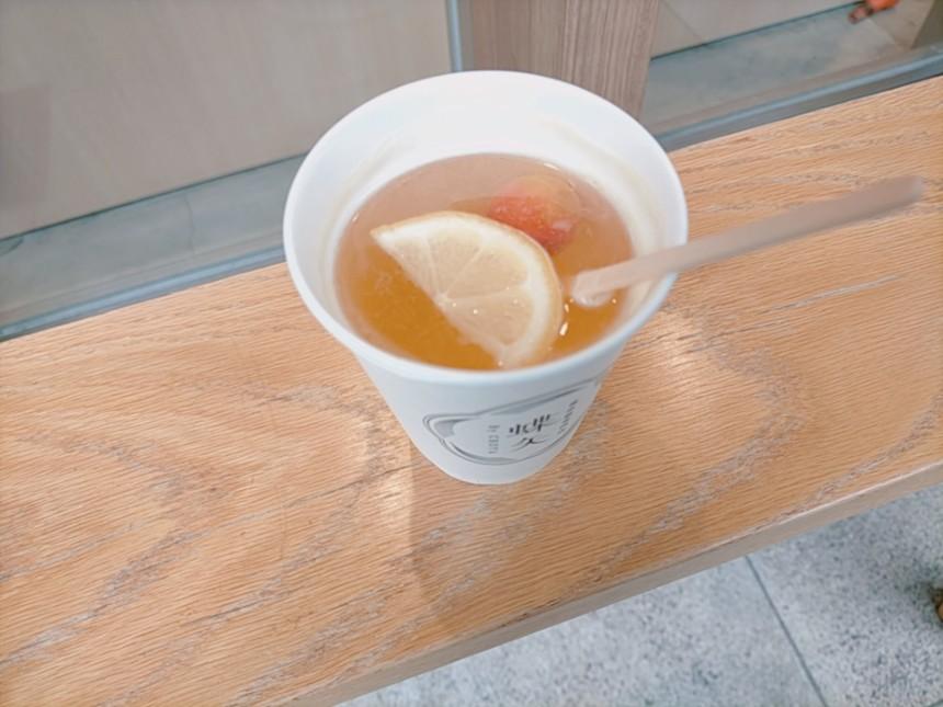 蝶矢が販売!お正月の縁起物「梅に煎茶。」